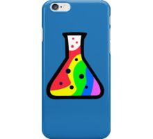 Rainbow Magic Potion iPhone Case/Skin