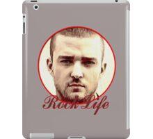 Justin Timberlake Paint Style iPad Case/Skin