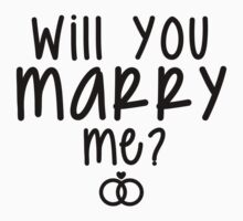 Will You Marry Me? Proposal Ideas by romysarah