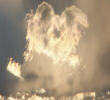 Heart In The Clouds by Jonice