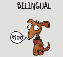 bilingual by LoobyLu