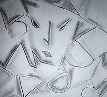 Puzzle Man by shalayne