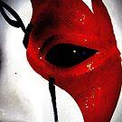 Mask 1 by Virginia N. Fred