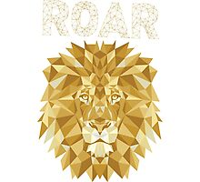 Katy Perry Roar Photographic Print
