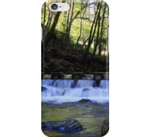 Small Steps In Tollymore iPhone Case/Skin