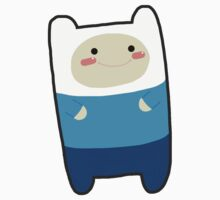 ADVENTURE TIME: Finn the Cutie by astronomimi