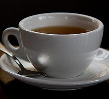 Tea Time by Jeanne Frasse