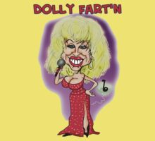 Dolly Fart'n by ShaneStringer