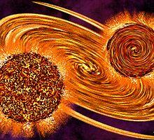 CREATION by Dean Warwick