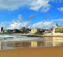 Estoril view by terezadelpilar~ art & architecture