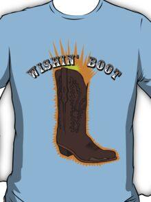 Wishin' Boot T-Shirt