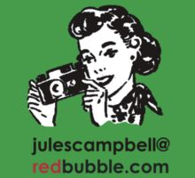 julescampbell@redbubble.com by Juilee  Pryor