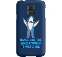 Dance Samsung Galaxy Case/Skin