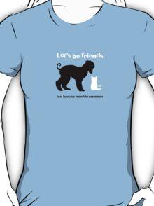 curlz T-Shirt
