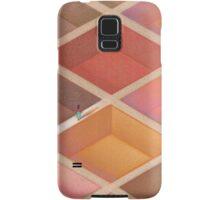 Ethnic Maze Samsung Galaxy Case/Skin