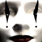 Mask 8 by Virginia N. Fred