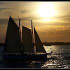 Sail My Vessle by J.C  Photography