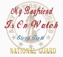 National Guard_My Boyfriend by Lotacats