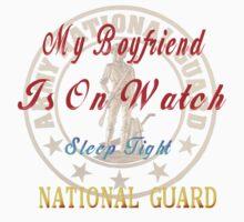 National Guard_My Boyfriend by Lotacats