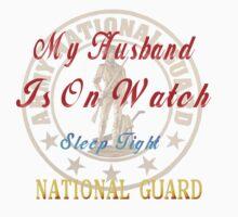 National Guard_My Husband by Lotacats