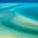 Whitsunday Island by Dragomir Vukovic