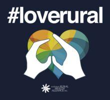 #loverural for dark backgrounds by loverural