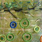 Crop Circles by Christine Jones