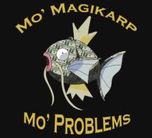 Mo Magikarp, Mo Problems by Kraziemaniac