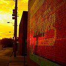 Urban Sunrise by © Joe  Beasley IPA