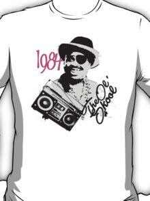 The Ol' Skool T-Shirt