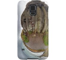 The Giant's Organ Pipes Samsung Galaxy Case/Skin