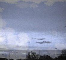 Sky by manahmanah