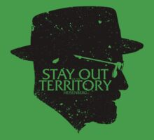 Stay Out of my Territory by Olipop