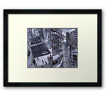 Dörfler 10A Framed Print