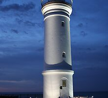 Kiama Lighthouse by Evita