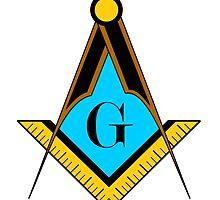 freemason symbol by tony4urban