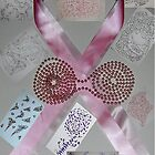Pink Ribbons &amp; Beads and the Art of Breast Cancer Treatment KazM by KazM