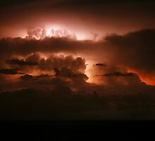 The Rapture by Geoff  Coleman - Landscapes