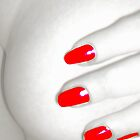 Red Nails by SexyEyes69