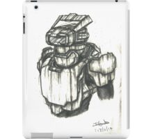 Guardian Armour System - Exclusive to the Colossus Scout Program (CSP) iPad Case/Skin