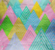 Acid Mountains by angelo cerantola