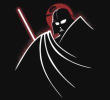 Darthman - The Animated Series Kids Clothes