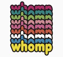 Whomp Whomp Whomp by TheSlowBuildUp