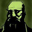 Rasputin Vert by thesnuttch