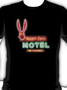 Rabbit Ears Motel T-Shirt