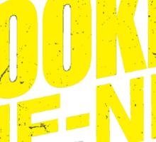 Brooklyn Nine-Nine Sticker