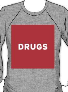 Drugs | Lust Brick T-Shirt