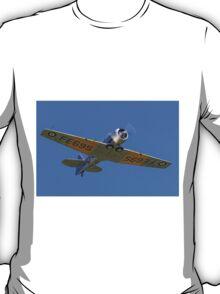 Noorduyn Harvard IIb FE965 G-BTXI T-Shirt