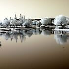Infrared Photography by Sue  Cullumber