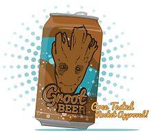 GROOT BEER by Jay Graham